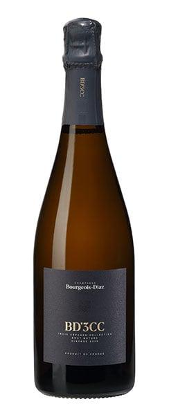Champagne Bourgeois-DiazB D'3CC