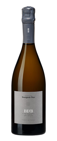 Champagne Bourgeois-Diaz BD'B