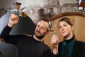 Champagne Bourgeois-Diaz