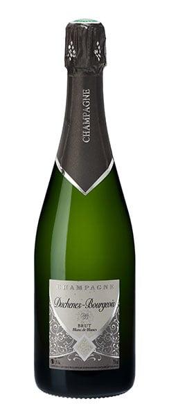 Champagne Duchenes-Bourgeois Brut Blanc de Blancs
