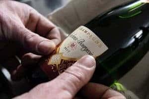 Champagne Duchenes-Bourgeois