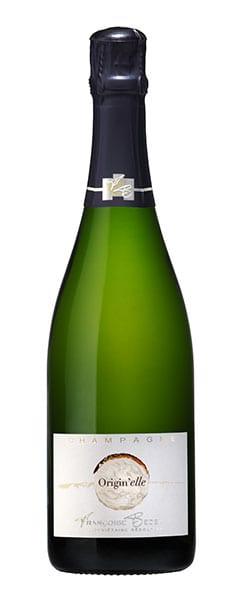 Champagne Françoise Bedel Orign'Elle