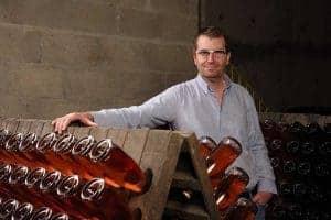 Champagne Pierre Courtois