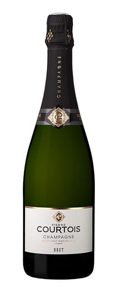 Champagne Pierre Courtois Brut