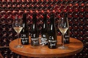 Champagne Pierre Leredde