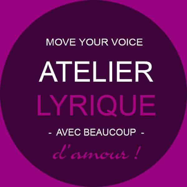 Atelier Lyrique