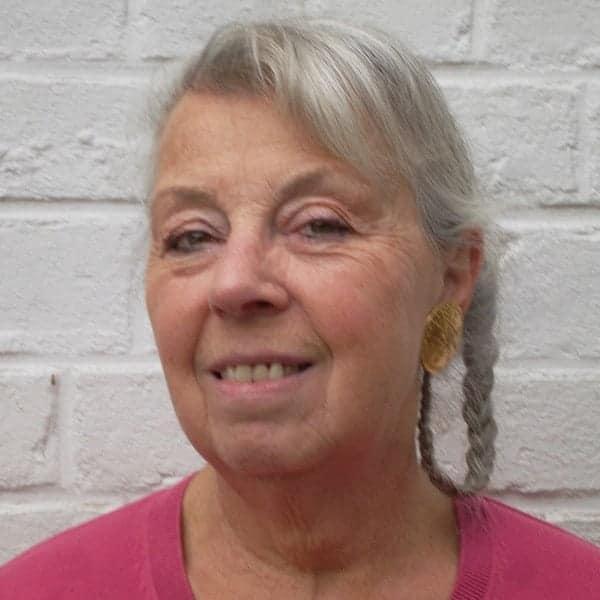 Anne-Marie BOUSSELET