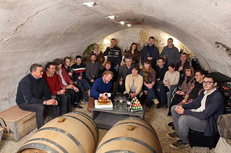 cave vigneron champagne
