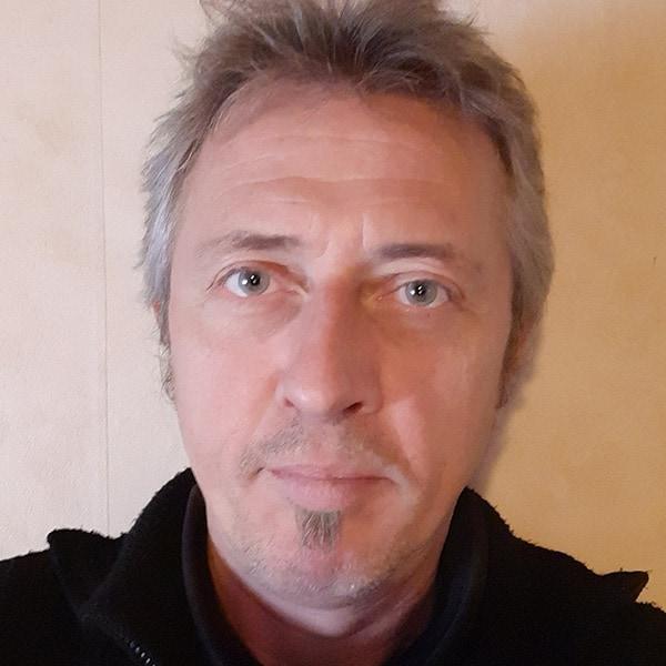 Didier Dantras