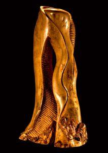 Jean-François Courbe Sculpteur de bois