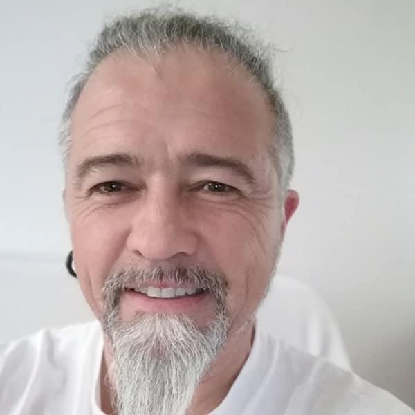 Stéphane Le Mouel