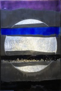 Lune Bleue - Christophe Mirande