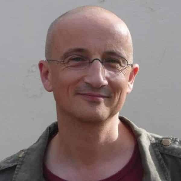 Christophe Mirande