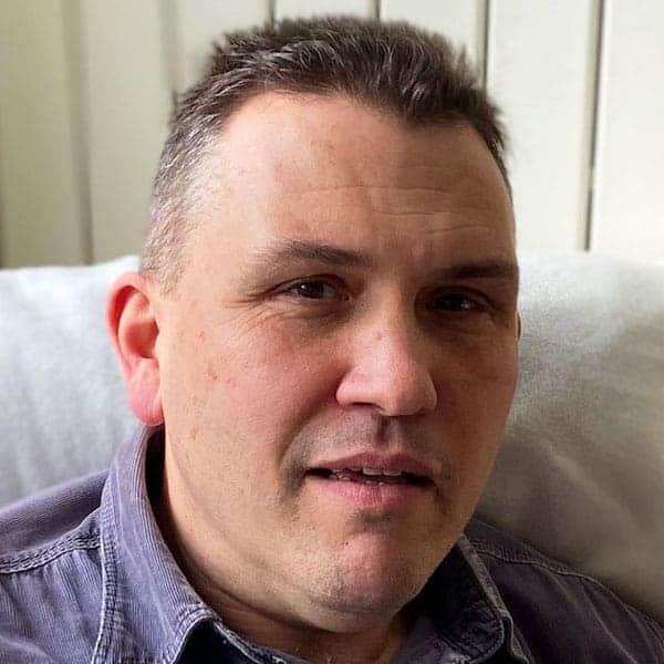 Stéphane Hauton