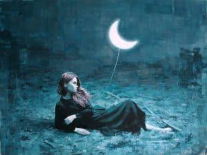 Sun Datura – Moon