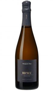 Champagne Bourgeois-Diaz BD'3CC