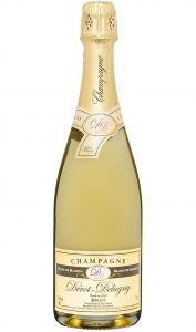 Champagne Dérot-Delugny Blanc de Blancs