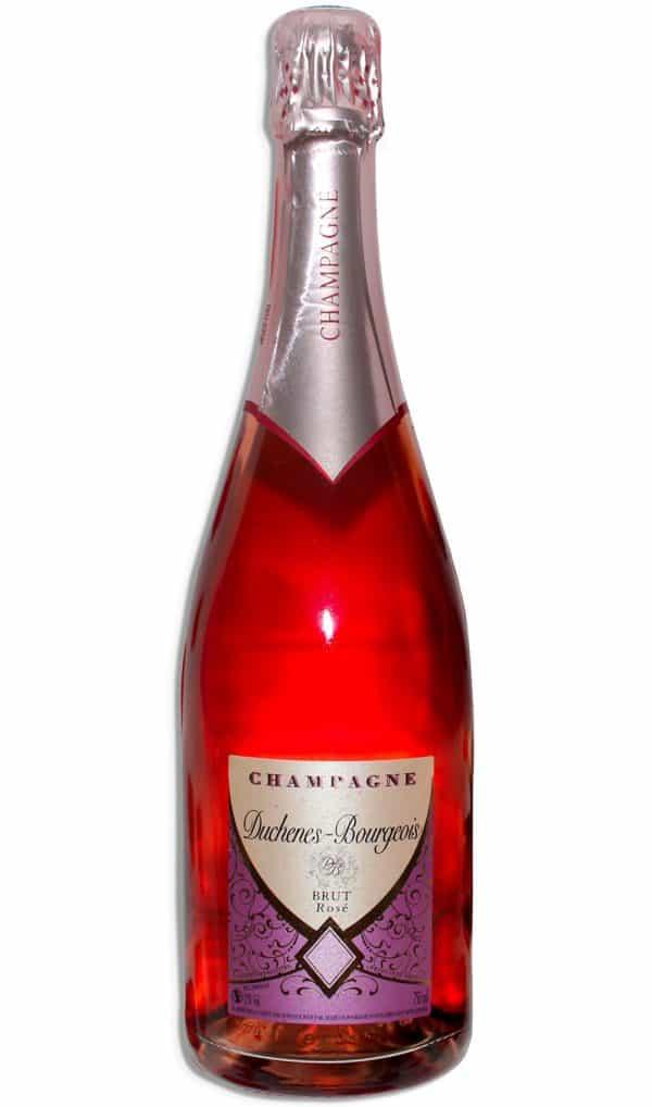 Champagne Duchenes-Bourgeois Brut rosé