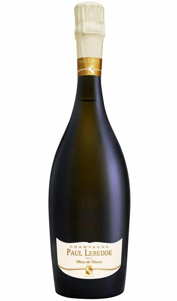 Champagne Paul Leredde Blanc de Blancs