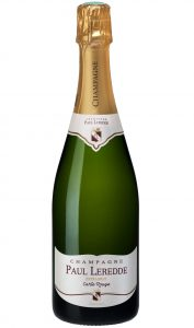 Champagne Paul Leredde Carte Rouge Extra-Brut