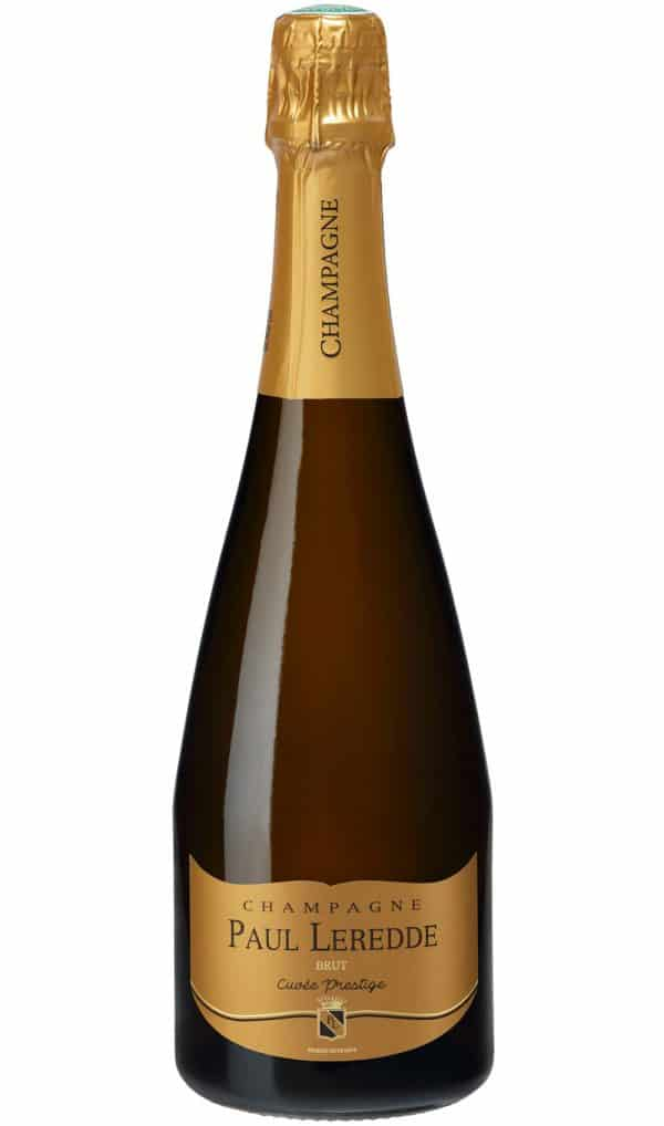Champagne Paul Leredde Cuvée Prestige