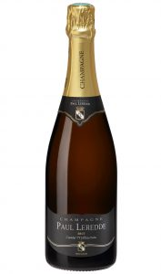 Champagne Paul Leredde Millésime 2015