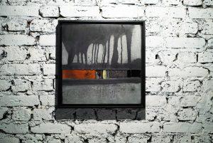Christophe Mirande – Paysages de feu CM030