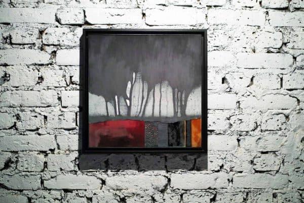 Christophe Mirande - Paysages de feu CM030