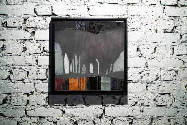 Christophe Mirande - Paysages de feu CM035
