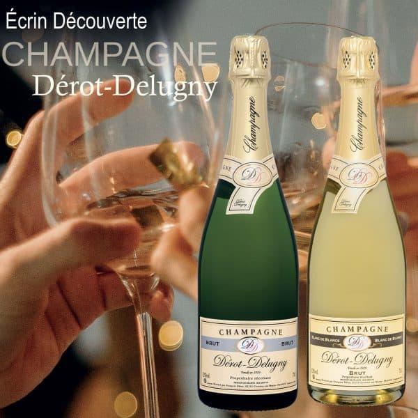 Écrin Découverte - Dérot-Delugny