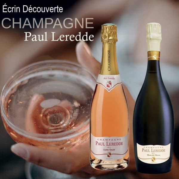 Écrin Découverte - Paul Leredde