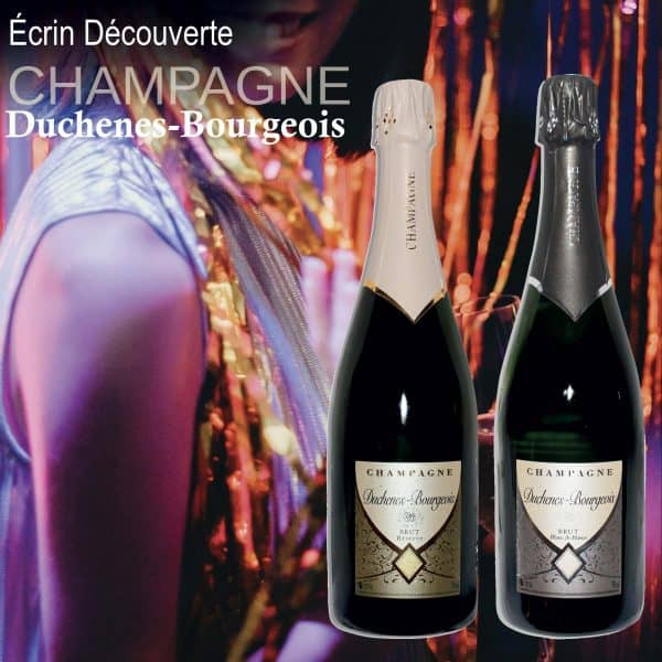 Écrin Découverte - Duchenes-Bourgeois