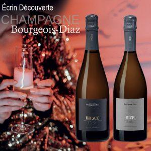 Écrin Découverte – Bourgeois-Diaz
