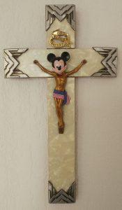 Emmanuelle de Rosa – God bless America