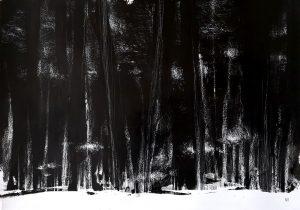Eric Dabancourt – La Lisière