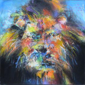 Frédéric Le Blay – Simba