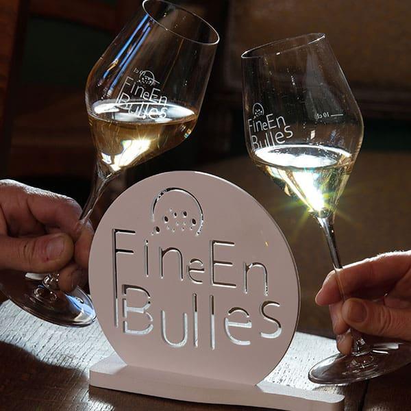 Lauréats FineEnBulles