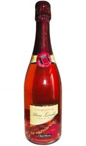 Champagne Pierre Leredde – Esprit Rosé Damien