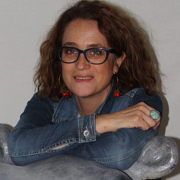 Séverine Lorteau - 🏆 2018