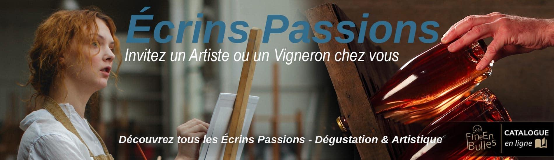 ecrins passions