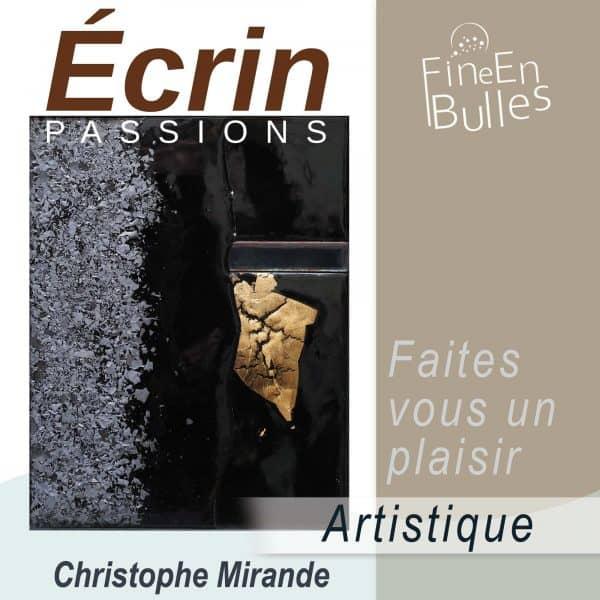 ecrins-artistique-Christophe Mirande