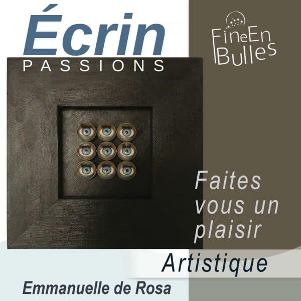 ecrins-artistique-Emmanuelle de Rosa