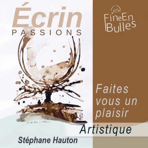 Écrin passion de Stéphane Hauton