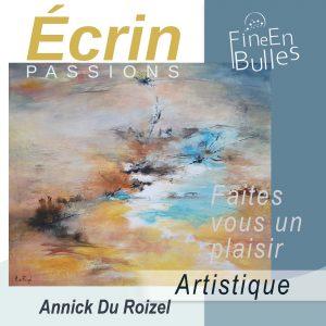 Écrin passion de Annick Du Roizel