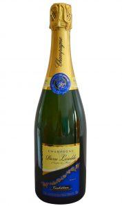 Champagne Pierre Leredde – Cuvée Tradition