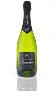 Champagne Gourdon – Brut