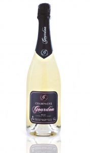 Champagne Gourdon – Millésime 2011 Brut
