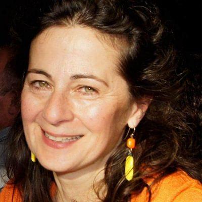 Agnès Baudon Delferrière
