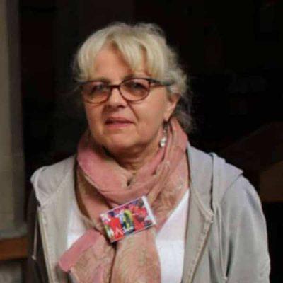 Brigitte Adam